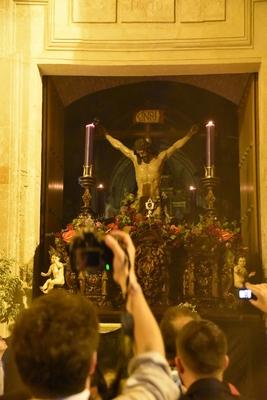 Ii Concurso Fotografico En La Hermandad De Pasion Y Muerte Sevilla